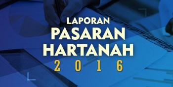 Laporan Pasaran Hartanah 2016
