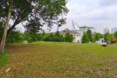 presint 8 bungalow land