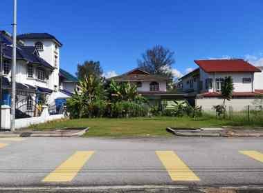 bungalow land setiawangsa