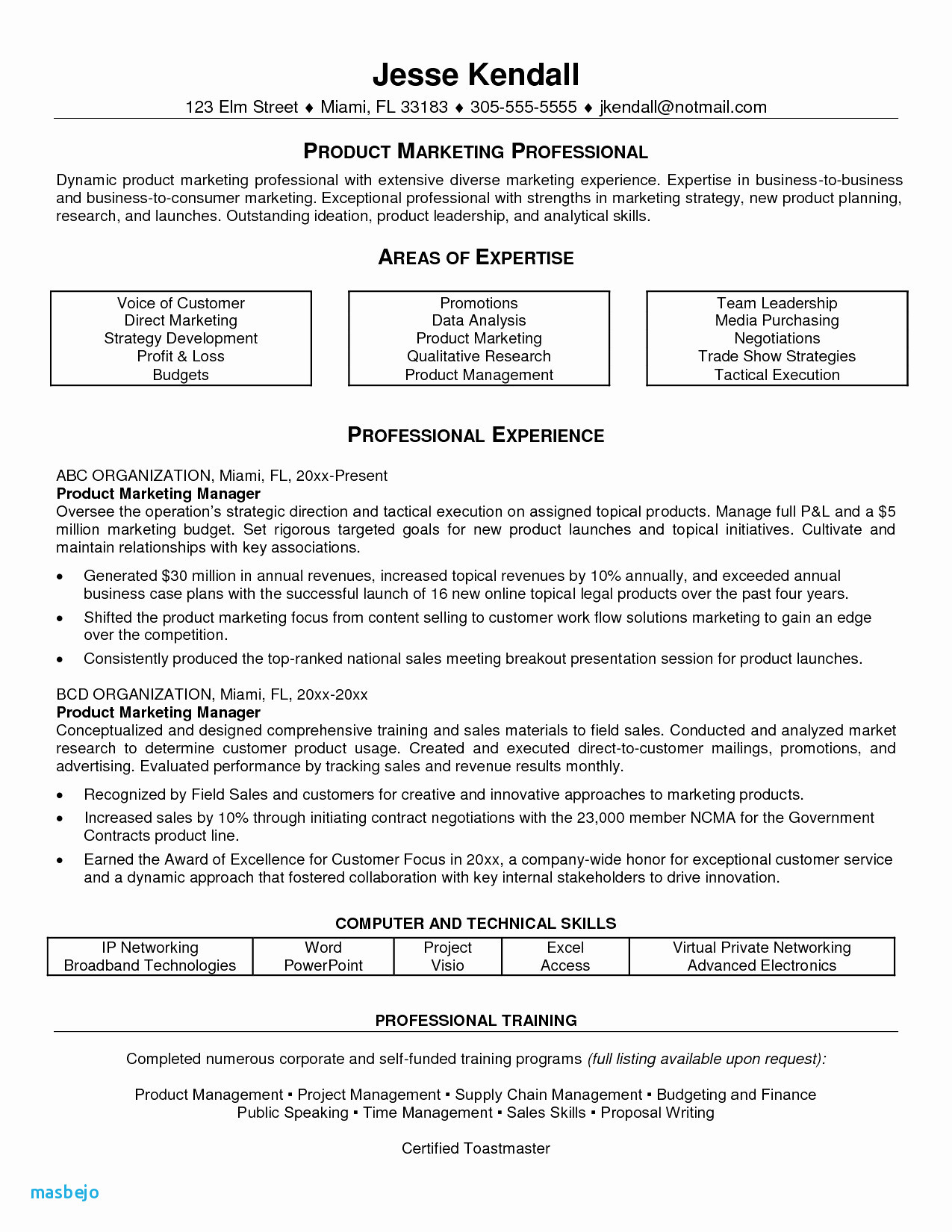 Market Research Interviewer Resume 8 Marketing Skills Resume Samples Resume Database Template