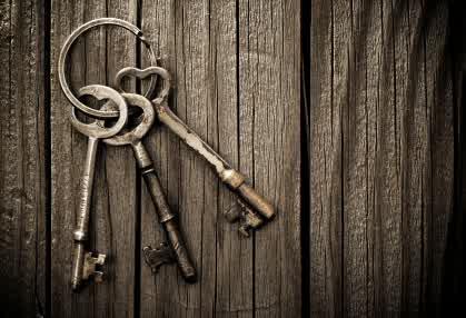 kunci-kunci