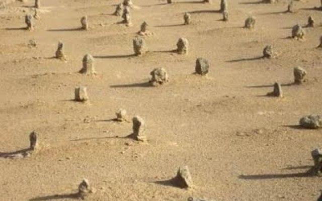 Ziarah Kubur Saat Hari Raya