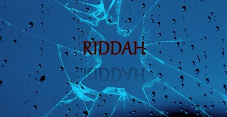 riddah
