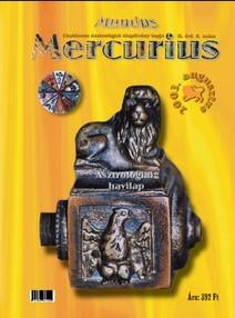 Mercurius 2003.08