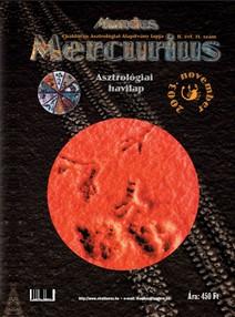 Mercurius 2003.11