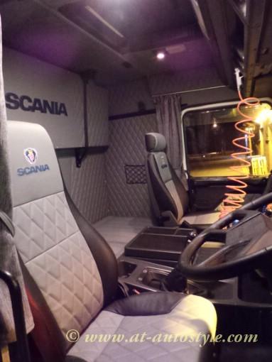 Scania 143 Interior31 AampT Autostyle