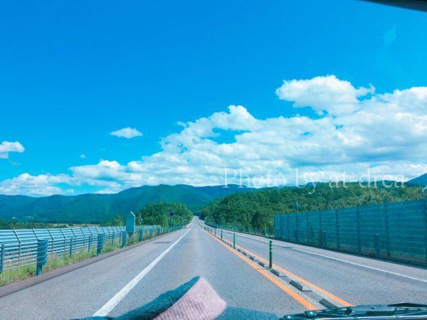 滋賀から北海道家族旅行