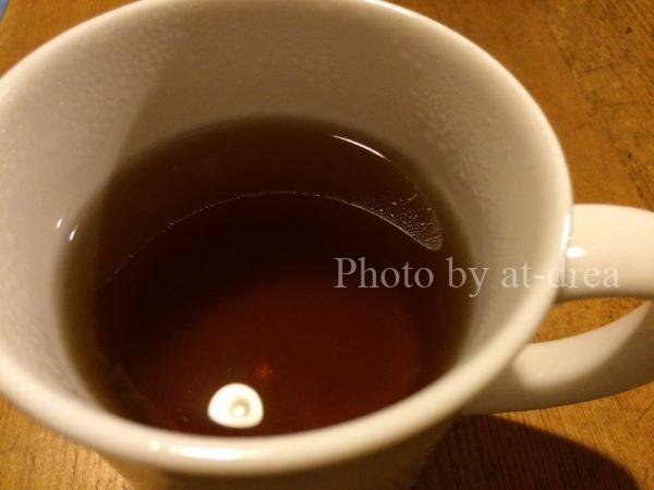 アトピー どくだみ 茶