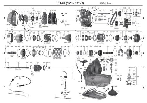 small resolution of gm transaxle diagram wiring diagram expert gm 3t40 diagram wiring diagram for you gm transaxle diagram