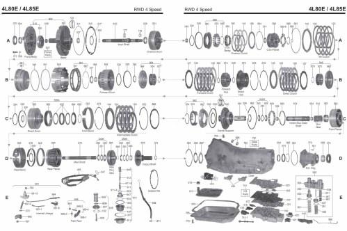 small resolution of 4l80e rebuild diagram blog wiring diagram 4l80e rebuild manual pdf 4l80e rebuild diagram