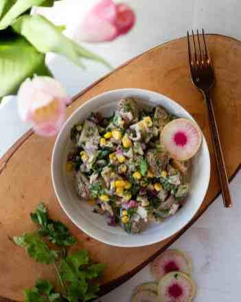 Creamy Potato Salad (1 of 6)