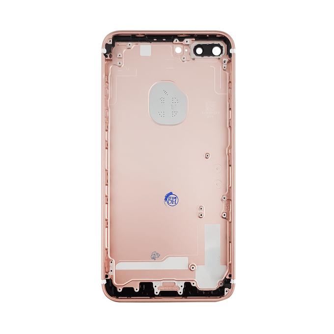 Nowa obudowa tylna / korpus iPhone 7 Plus Rose w AT-Outlet!