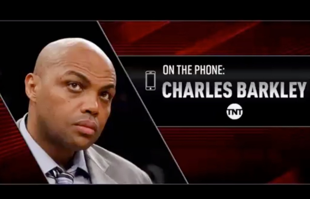 Charles Barkley Advocated for March Madness to Be 'Shut Down' Prior to the NCAA's Decision