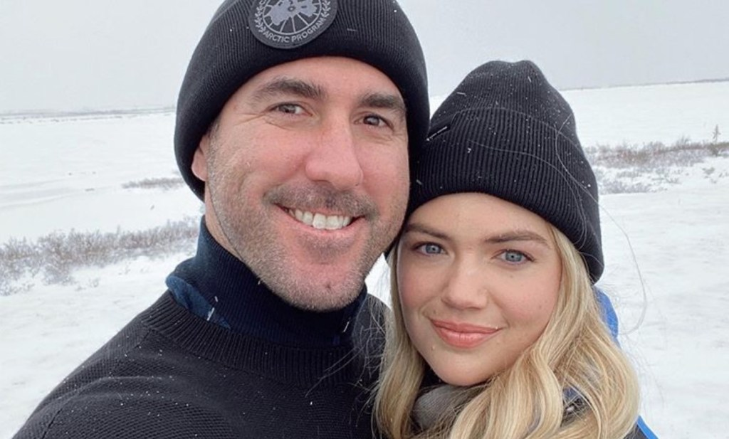 New Parents Justin Verlander and Kate Upton Donate His MLB Checks to COVID-19 Relief