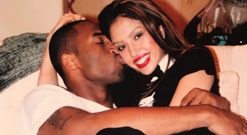 Vanessa Bryant Reveals She Found a Letter Her Late Husband Kobe Bryant Wrote to Her on Birthday