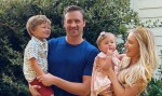 Olympic Swimmer Ryan Lochte Talks Being a Dad and Still Competing at the Highest Level of His Sport