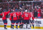 5 Reasons Why the Washington Capitals were Eliminated from Stanley Cup Contention