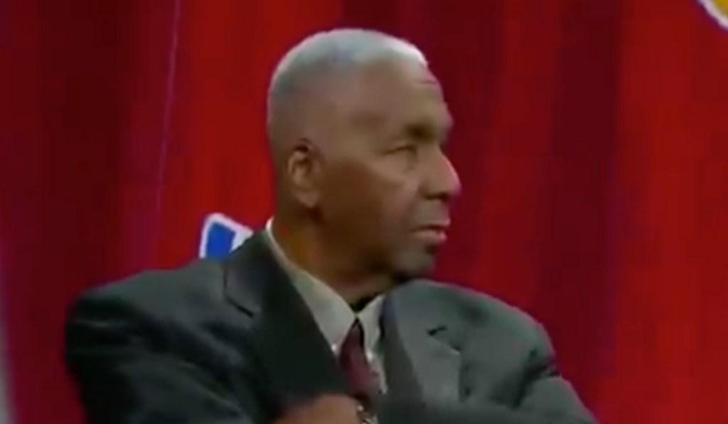 Legendary Basketball Coach John Thompson Jr. Passes Away
