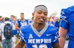Memphis' Star Running Back Reveals His Decision Not to Play for the Tigers After Losing Multiple Family Members to COVID-19