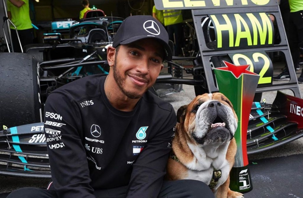 Lewis Hamilton Breaks Formula One World Record Getting 92 Wins: 'Beyond My Wildest Dreams'
