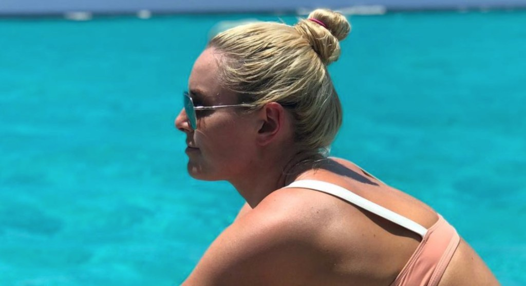 Lindsey Vonn Has Message For All The Haters Out There: 'I am 100% Natural And 100% Lindsey'