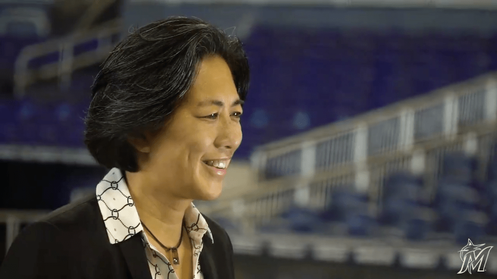 Kim Ng Shatters Glass Ceilings, Makes History Becoming First Female MLB General Manager And First In American Major Sports (MLB, NFL, NBA, NHL)