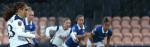 Alex Morgan Scores First Goal With Tottenham Hotspur Women Team Across The Pond