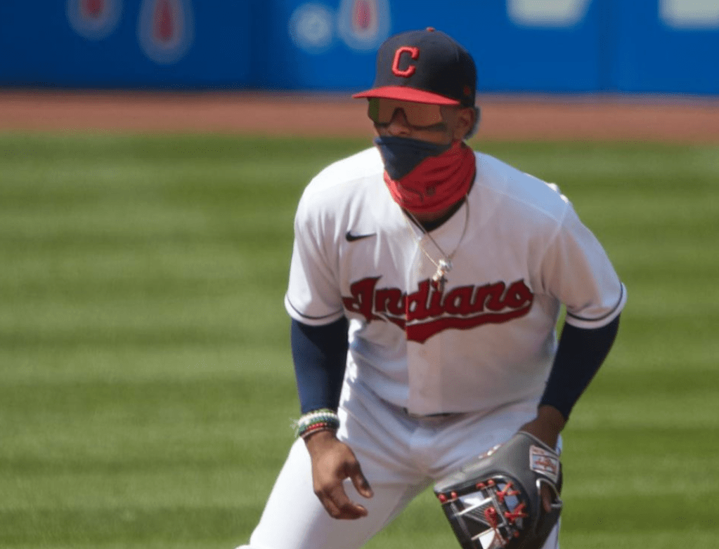 Cleveland Star, Francisco Lindor, Traded to Mets 2