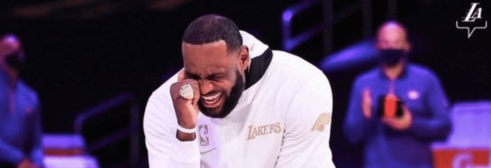 LeBron James Loves Hilarious Video Breaking Down How LeBron Would Respond To James Harden Trade