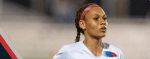 Trinity Rodman Picked 2nd In NWSL 2021 Draft—Oh, and She's Also Dennis Rodman's Daughter