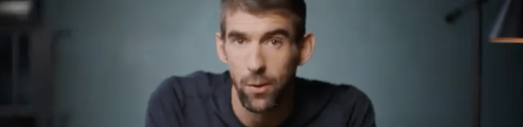 Parents, If Your Child Wants To Be The Next Best Gold Medalist, How About Having Michael Phelps Be Your Coach! Well, Now You Can On Your Phone: 'For The First Time Ever, I'm Going To Share My Secrets With You'
