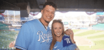 Patrick Mahomes Recovering From Injury And Enjoying Being A Girl Dad