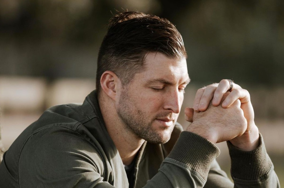 Tim Tebow Reportedly Coming Back to the NFL...As a Tight End