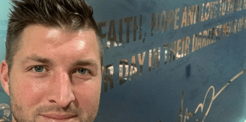 Tim Tebow Officially Signs With Jacksonville Jaguars. Hear What Dez Bryant Said When Reports Surfaced Of Tebow Working Out With Jaguars.