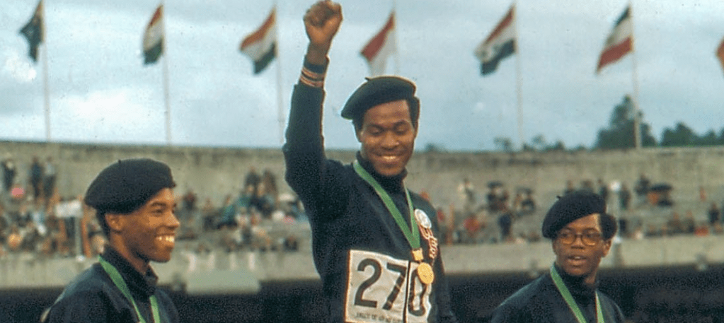 USA Track And Field 'Mourns Loss Of Legend Lee Evans'