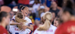 USWNT Players Talk About Needing Second Jobs to Make Ends Meet In Equal Pay Documentary