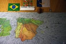 Portela Map