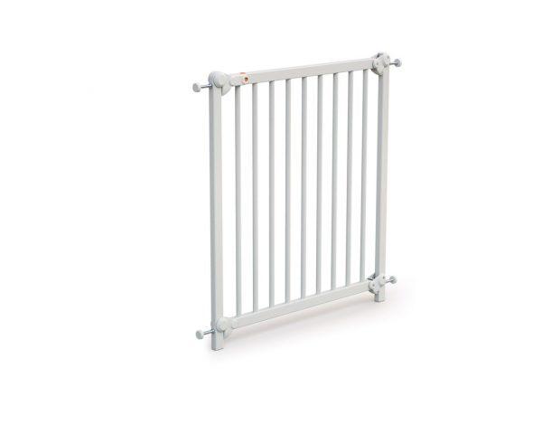 barriere de securite essentiel blanc