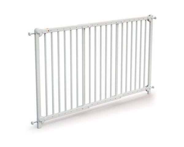 barriere de securite ultra extensible essentiel blanc