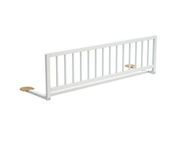 barriere de lit essentiel blanc