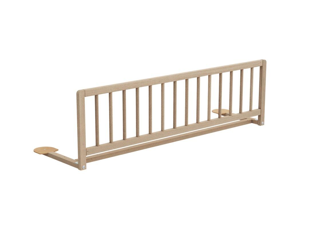 barriere de lit essentiel hetre brut