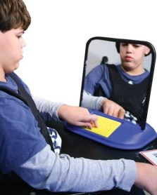 speech therapy mirror1