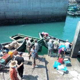 -Port de pêche -Marssa-