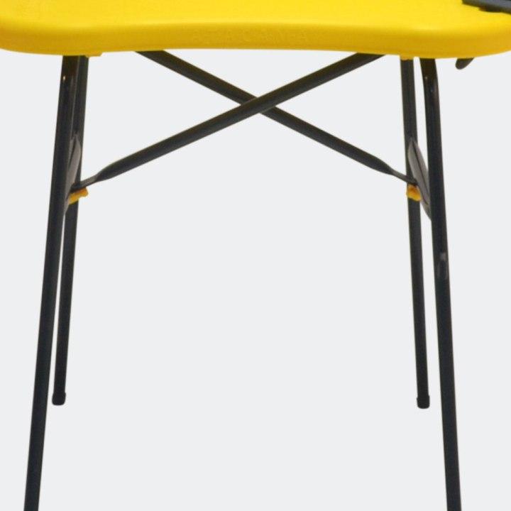 Mesa para Banho e Tosa Atacama amarela