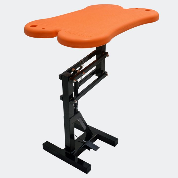 mesa-de-tosa-pneumatica-laranja