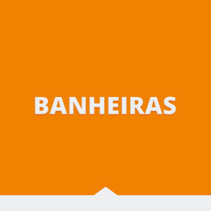 Banheiras