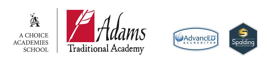 Adams Traditional Academy