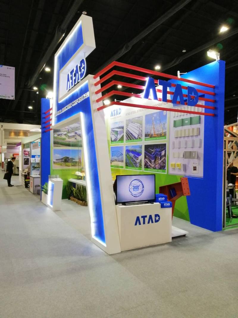 ATAD joined ARCHITECT Thailand 2019 6