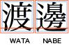 Watanabe small-100
