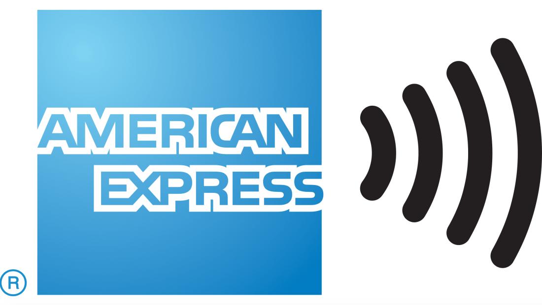 Amex NFC